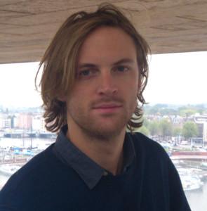 Autor vítězného pořadu Hugo Lavett