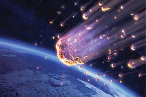 Rozhlasový meteor se v novém autorském provedení poněkud tříští