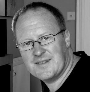 Hudební skladatel Will Gregory
