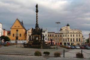 Dolní náměstí, Olomouc