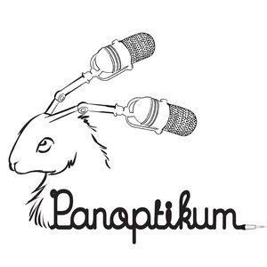 Logo pořadu Panoptikum